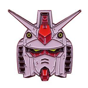 MG Freedom Mobile Suit Gundam Pin deJapon Japonais Anime Manga badge