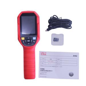 UNI-T UTi165K Infrared Thermal Imager Humano resolução Termômetro 0.1C