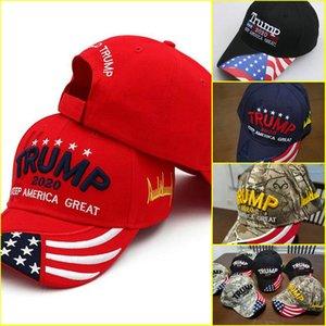 make america great again cap Camouflage USA Flag Baseball Caps white make america great again snapbacks