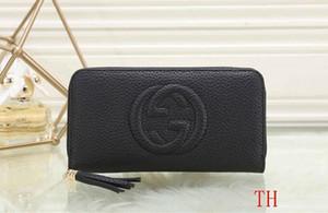 18 femmes de la mode de haute qualité et les hommes de bourse carte design en cuir mix portefeuille créativité porte portefeuilles pour les femmes et les hommes porte-monnaie en gros