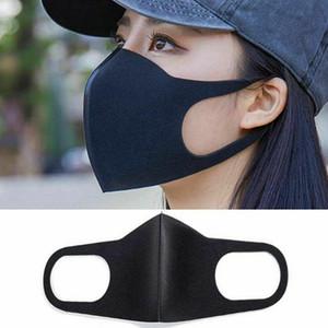 Air Purifying маска для лица против пыли Туман лица Mouth Фильтр Маски пылезащитной, дышащие и washable.Unisex.Prevent капель из распространенных 200pcs