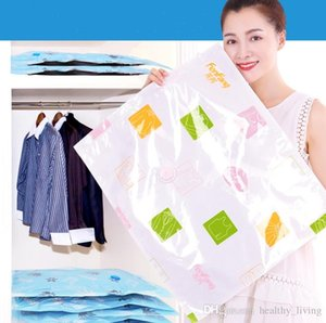 Vacuum compression bag travel bag furniture clothes quilts finishing storage bag (without Air pump) -Z038 07