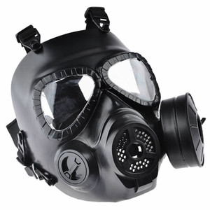 Hot Mask Shipping Tactics Cs Hunting Gas Sale Guns Protective Pipe Pipe Air Masks Masks Free Sillicone Lntvw