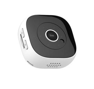HD 1080P IR Nachtsicht Minikamera H9 Micro DV DVR Kamera digitale Sprachvideorecorder Stützbewegungsabfragung Home-Security-Camcorder