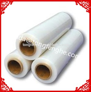 best price and transparent ,high quality pe plastic film