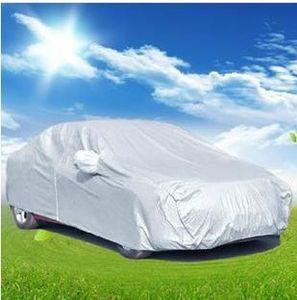 SUV Car Cover Outdoor pluie UV Résistant au soleil Protection poussière neige TAILLE M L XL XXL