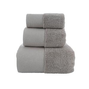Classics VASE Medusa Towel High Quality Cotton Towel Sets 3PCS Home Hotel Bath Towels Suit Colorful Beach Soft Towel Set Customized Logo DIY