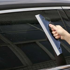 Il peso leggero del silicone Home Auto Acqua Wiper Lama tergi Wash Glass Window Pulire Doccia Lavanderia a vostra auto Accessori De Coche # T15