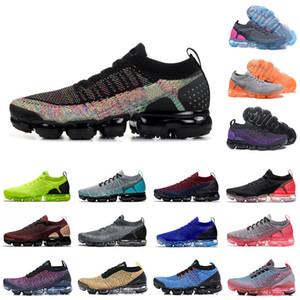 2020 2.0 Fly 3.0 Tüm Yastık Volt Yeşil Üniversitesi Kırmızı Menekşe Pembe Zeytin Erkek Koşu Ayakkabı 3 s Spor Sneakers Kadın Tasarımcı eğitmenler