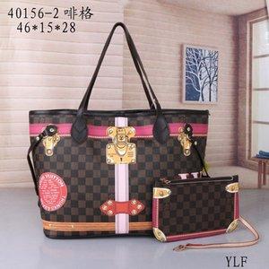 Women LeatherNEVERFULLLOUISVUITTONLVHandbags Messenger Bags Ladies Shoulder Bags Tote Purse
