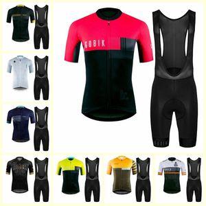 GOBIK ekibi Bisiklet Kısa Kollu forması (önlük) giyim nefes açık dağ bisikleti giysiler bisiklet şort takımları B612-67