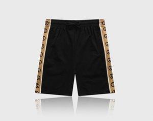 2020 Summer New Arrival Basketball Shorts Top Quality Clothing Shorts Medusa Shorts Beach Pants M-3XL