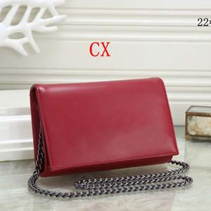 New Mini Chain Bag Women Leather Handbags Designer Purses Lady Handbag Brand Shoulder Bag Totes Online
