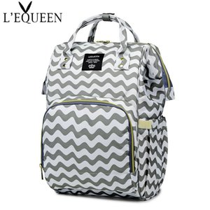 LEQUEEN Baby Care Organizer Diaper Bag Backpack For Mummy Maternity Bag For Stroller Large Capacity Baby Nappy5nv6#