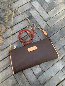 Frauen der Luxus-Designer-Tasche Handtaschen der neuesten Art-Mode Berühmte Frauen-Handtaschen-echtes Leder-Kettenhandtaschen-Frauen-Schulter-Beutel 40718