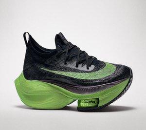 2020 Zoom Alphafly PRÓXIMO Xhu Correndo vendas sapatos com Box novos homens mulheres 2020 Fastest Sapata Running Esporte sapatos frete grátis US4-US11
