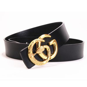 High Quality Genuine Leather Designer Belts Women Luxury Belts Fashion Mens Cowskin Leather Belts Special Offer