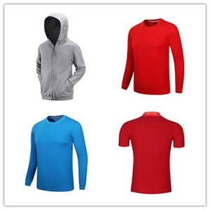 Long sleeve fitness suit sports short sleeve t-shirt Sweatshirt breathable men and women quick drying clothes dsei-051