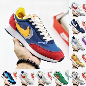 2020 New Men and women sneakers casual shoes High Strange Story Joint Retro Low top Air Tailwind 79 Running Shoes Size 36-45