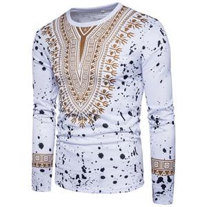 3d Африка одежда Мужская мода футболки хип-хоп африканская одежда бренд world apparel повседневная мужская топы тройники