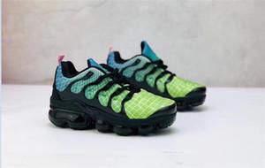 2019 детская дизайнерская обувь спортивная обувь для бега дети мальчик девочки кроссовки Кроссовки классический открытый малыш обувь 24-35