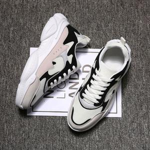 Cheap Мужчины Новая мода кроссовки мужская повседневная обувь Мужской Sneaker дышащая скольжения на Flats Человек Footwears Sapato Мужчина для удобной обуви 7