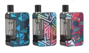 Original Joyetech Exceed Grip Starter Kit ecigs 1000mAh Akku 4,5 ml / 3,5 ml Pod Cartridge e Zigaretten vape Kits uns Lager