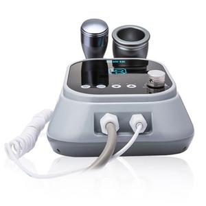 Электрический соскабливания машина EMS Зачистка Fat Burner купирование Массажер Вакуумные присоски Ventosas Антицеллюлитный Guasha терапия