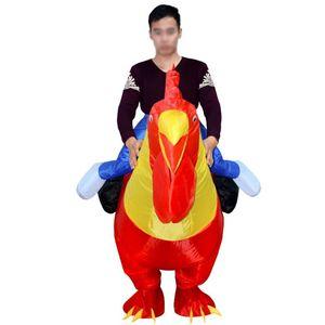 Costume gonfiabile Turchia costume Cosplay del partito per il Giorno del Ringraziamento partito 72XC