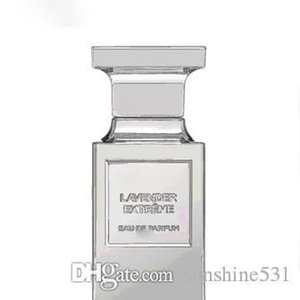 High-end Perfume Neutral Garrafa de Spray 100ml EDP Couro Frangrace Longa Duração New in Box da mesma marca