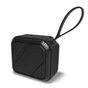 Mini speaker portable outdoor IPX7 waterproof bluetooth speakers for garde