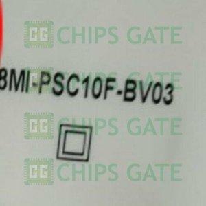 1PCS NEW BALLUFF Proximity Switch BES M18MI-PSC10F-BV03 Fast Ship