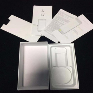 Cell Phone Box Empty Boxes Retail Box for Iphone Xr XS Xsmas Iphone 8 plus 7 plus Xr Samsung S6 S7 S8 S8 S9 Plus Empty BOX Cell Phone C0015