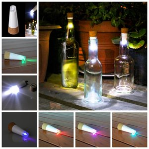 9 colors Corkscrew Bottle Light LED Multicolor LAMP Light USB Charger Original Plug Wine Bottle USB Night Light