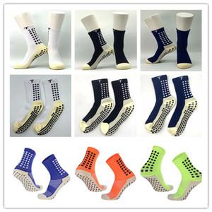 заказ смешивания 2019/20 продажи футбольные носки противоскользящие футбольные носки мужские футбольные носки качественный хлопок Calcetines with Trusox