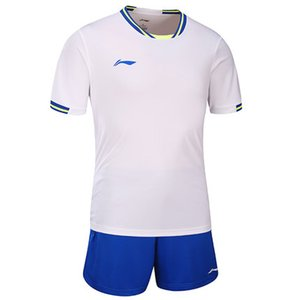 Top Custom Soccer Jerseys Free Shipping Cheap Wholesale Discount Any Name Any Number Customize Football Shirt Size S-XXL 20