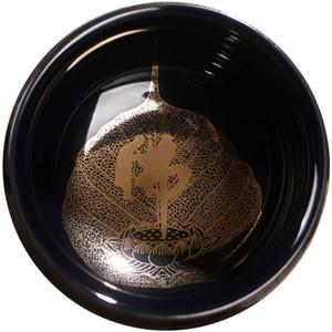 Taza de té de Buda de Zen Zen Dragon Master hecho a mano Juego de té de Kung Fu de la salud Creative Lotus TeaCups Nuevo