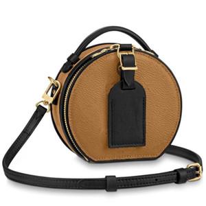 Plus récent sacs de créateurs Lady mode Dernières femmes sac de luxe Sacs épaule ronde Taille 13cm modèle de 44699
