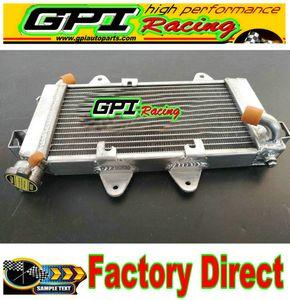 GPI Алюминиевый радиатор FIT 390 Duke 373.2cc ABS RC 390 LC4 2015-2016 15 16
