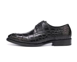2020 Pembe Mor Beyaz Mischpalette Erkekler Ayakkabı İş Giyim Tarzı Yuvarlak Burun Yumuşak Sole Mischpalette Düğün Moda Oxfords Homme Ayakkabı
