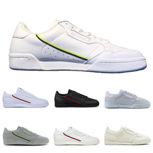 Wholesale 2020 Powerphase Calabasas Casual Shoes Women Mens Trainer Grey Core Black Kanye West Aero Sports Sneakers 36-45 Outdoors