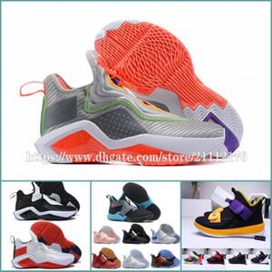Le SOLDAT Hommes 14 XIV 13 XIII 12 XII Chaussures de basket-ball de sport Soldats 12s 13s 14s Lacets PULL Designer Sneakers 40-46