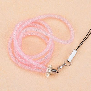 L ремешок обычно используется для телефона чехол повесить шею веревку