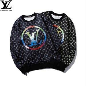 Hoodies Mens Designer 2020 Brand Fashion mens designer sweaters Logo Sweatshirts women Hoody Fleece Top Sportswear
