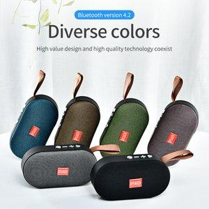 T7 Bluetooth Speaker Protable Mini Outdoor Waterproof Subwoofer Support U Disk TF Card Wireless Soundbar Best Loudspeaker Ever