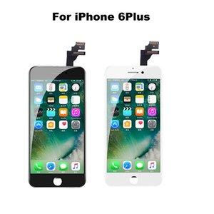 Screen LCD für iPhone 6 6s 6G Plus HD-Display-Bildschirm Montage Digitizer mit 3D-Touch-Ersatz