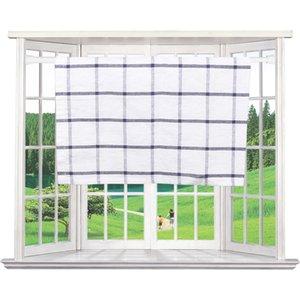 1 / 2pcs Curtain Rods Pole Banho Sticks extensíveis Organizar ajustável Household Pole Loaded Hanger Arranjo Outros Banheira WC Suppl