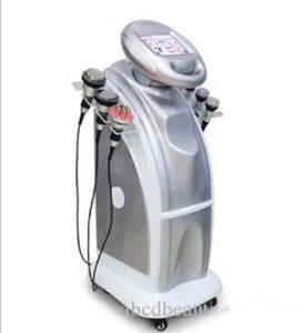 Ultrasonik vücut şekillendirme makinesi 80k rf vakum kavitasyon zayıflama makinesi kilo kaybı vücut zayıflama güzellik makine sevkiyat ve vergi freee