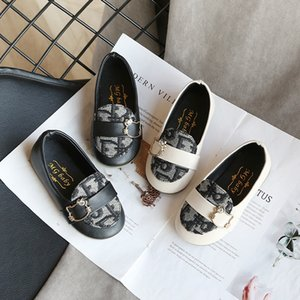 Kids shoes new fashion shoes for girls designed by designers are the dancing shoes for princesses and can also participate in various party