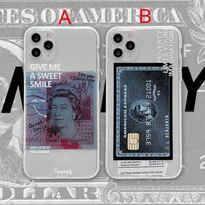 2020 cas nouveau téléphone mobile modèle de carte de crédit approprié pour iphone 11 11Pro max Xr X max X 7 7plus 8 softshell 8plus TPU